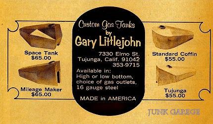 Gary Littlejohn