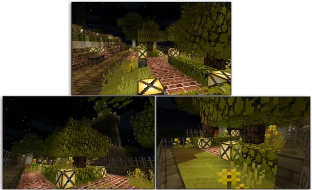MC庭園完成2 1.4