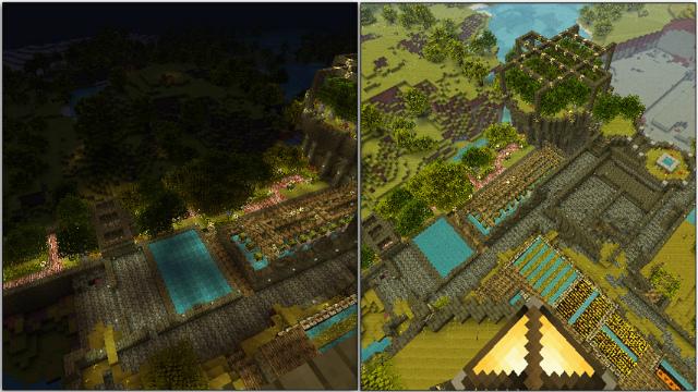MC庭園完成3 1.4
