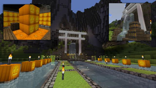 MCM2012611資源のかぼちゃ神社