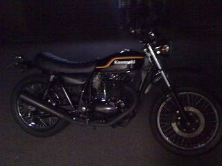 マイバイク