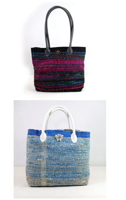 多摩手織りカバン