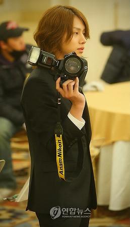 カメラマンひちょる