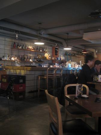 目黒カフェ風3