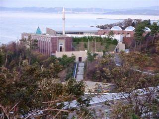 トルコ文化村