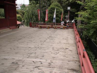 清水観音堂(清水の舞台)