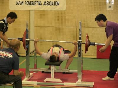 全日本実業団BP大会3