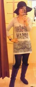 10月16日 Tシャツ2