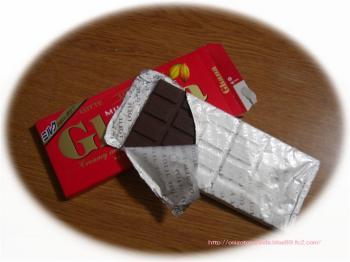 チョコー4