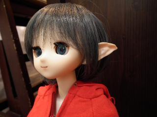 妖精アイちゃん