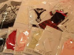 1/6衣装、新作と再販と、色違い再販。