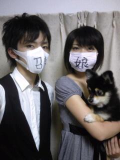 ヲタノ娘・召使・愛犬