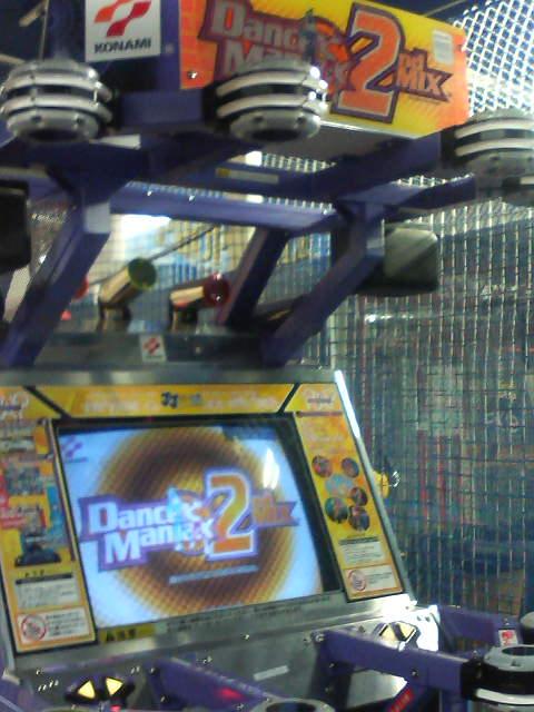 JJ浜野DMX2