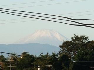 2009 10.11 富士山 拡大