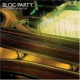 Bloc Party-A Weekend In The City