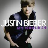 Justin Bieber-My Worlds