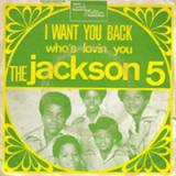 Jackson5-I Want You Back
