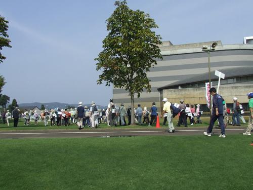 おやべ元気フェスティバル2009