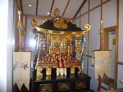 H211018古川祭り会館②