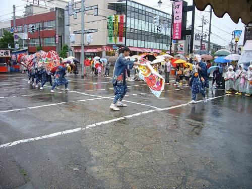 H220523獅子舞共演会観音町①