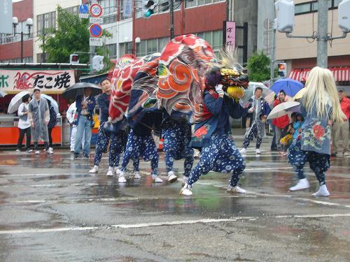 H220523獅子舞共演会観音町③