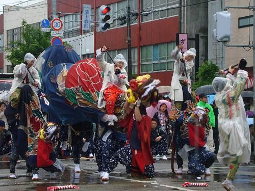 H220523獅子舞共演会島分③