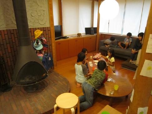 20110820富岡邸1