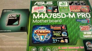 マザボ&CPU