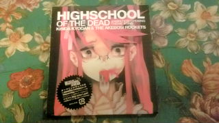 HIGHSCOOL OF THE DEAD