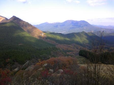 2009_11_23 曽爾高原旅行_12