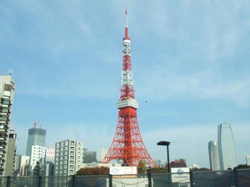 329タワー