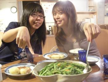 台湾家庭料理