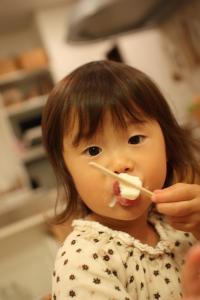 アイスクリーム②