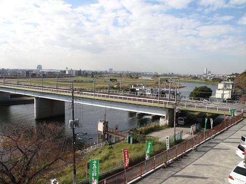 2010 多摩川散歩 026