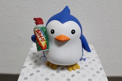 ペンギン2号
