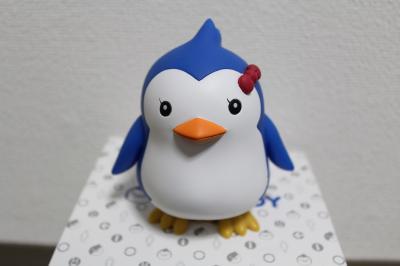 ペンギン3号