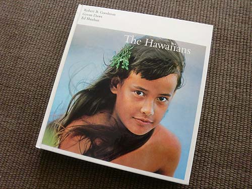 hawaiians cover