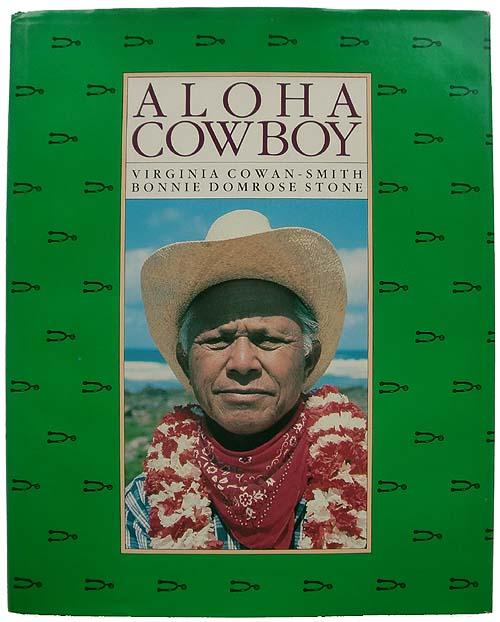 aloha cowboy book