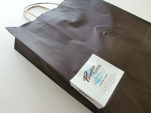 pp paper bag