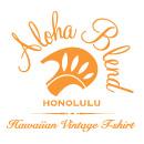 aloha blend logo