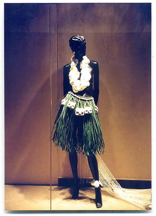 hula chanel