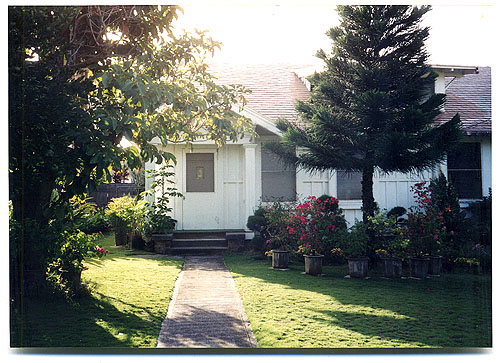 steve house