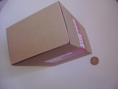 秋田禎信BOX 外箱1