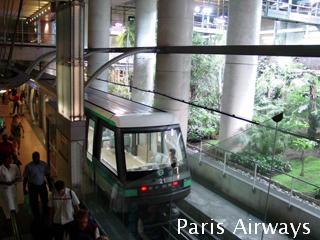 Ligne 14 Metro Gare de Lyon