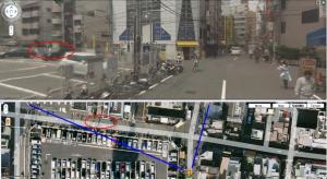 日本橋map