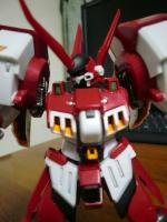 スーパーロボット超合金アルトアイゼン03