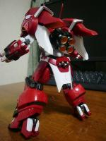 スーパーロボット超合金アルトアイゼン02