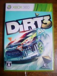 DiRT3購入1