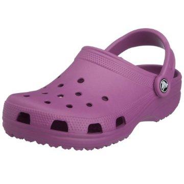 crocs daria