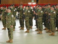 ハイチ 自衛隊